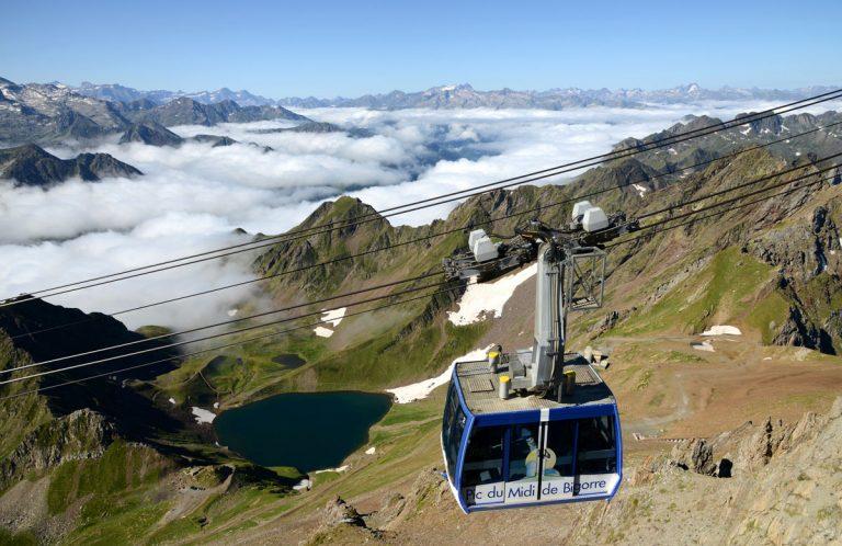 A la découverte des Grands Sites - Agence de Voyages PyrenÔrizon Voyages Vic en Bigorre Occitanie