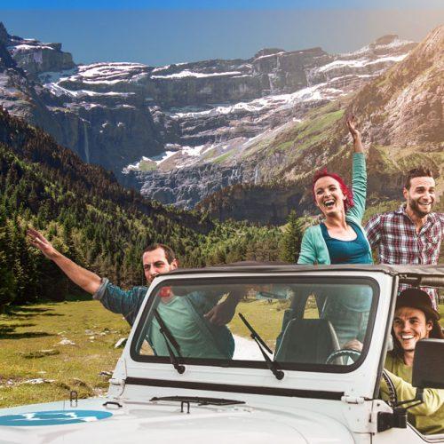 L'insolite en Couple - Agence de Voyage PyrenÔrizon Voyages Vic en Bigorre Occitanie